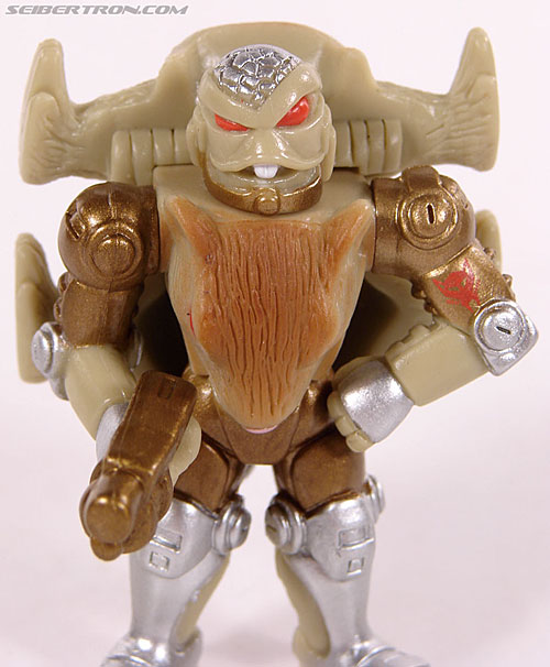 Transformers Robot Heroes Rattrap (BW) (Image #8 of 38)