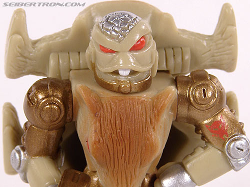 Transformers Robot Heroes Rattrap (BW) (Image #9 of 38)