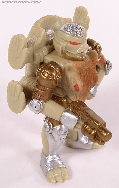 Transformers Robot Heroes Rattrap (BW) (Image #14 of 38)