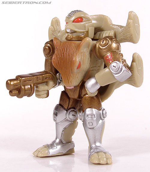 Transformers Robot Heroes Rattrap (BW) (Image #20 of 38)