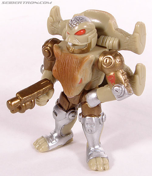 Transformers Robot Heroes Rattrap (BW) (Image #22 of 38)