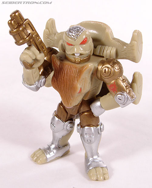 Transformers Robot Heroes Rattrap (BW) (Image #23 of 38)