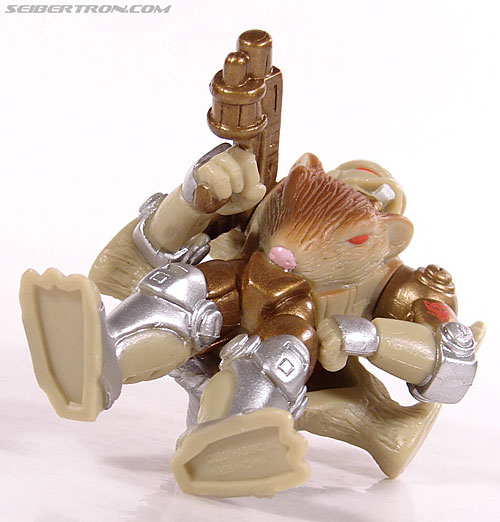Transformers Robot Heroes Rattrap (BW) (Image #26 of 38)