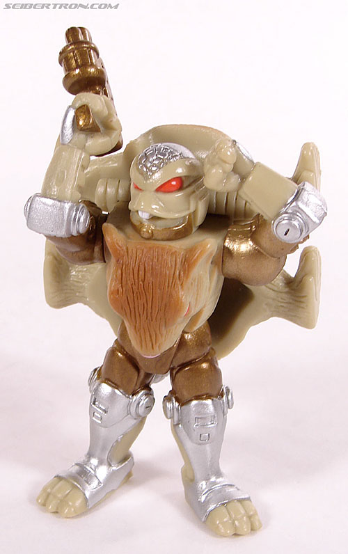 Transformers Robot Heroes Rattrap (BW) (Image #27 of 38)