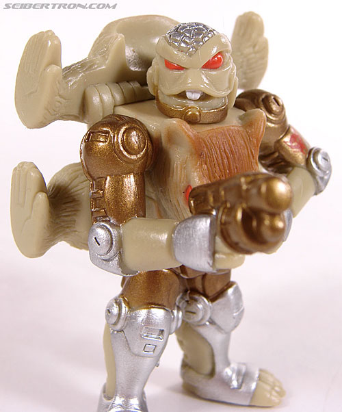 Transformers Robot Heroes Rattrap (BW) (Image #28 of 38)