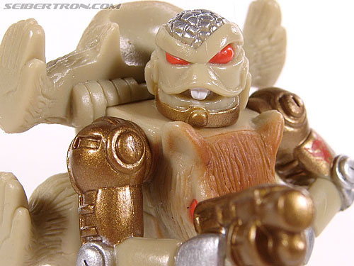Transformers Robot Heroes Rattrap (BW) (Image #29 of 38)
