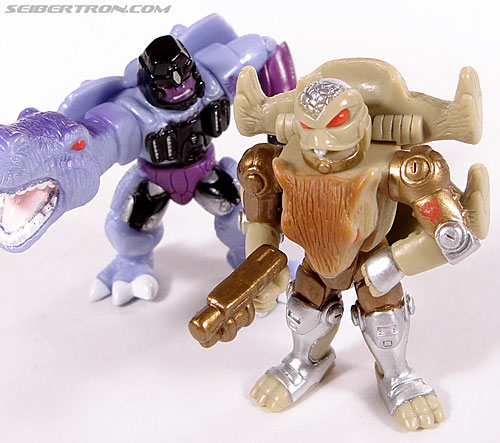 Transformers Robot Heroes Rattrap (BW) (Image #36 of 38)