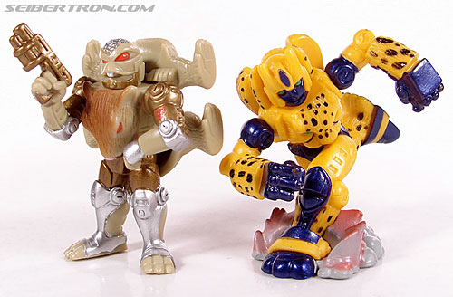 Transformers Robot Heroes Rattrap (BW) (Image #38 of 38)