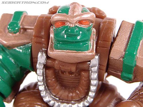Robot Heroes Rhinox (BW) gallery