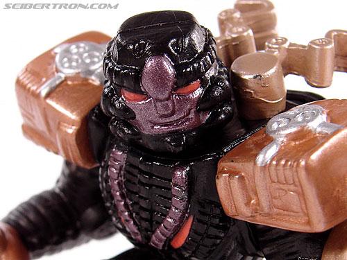 Robot Heroes Transmetal Megatron (BW) gallery