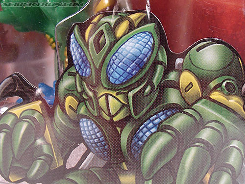 Transformers Robot Heroes Waspinator (BW) (Image #12 of 39)