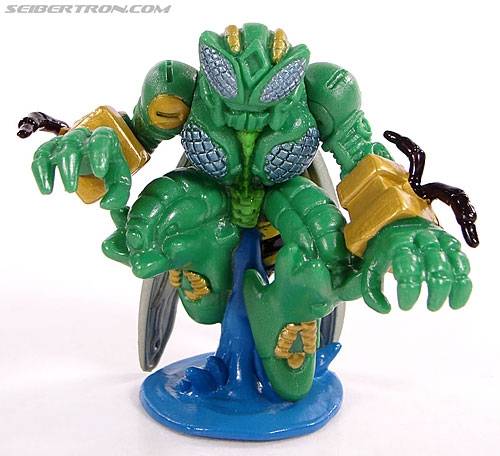 Transformers Robot Heroes Waspinator (BW) (Image #16 of 39)