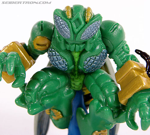 Transformers Robot Heroes Waspinator (BW) (Image #17 of 39)