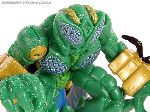 Transformers Robot Heroes Waspinator (BW) (Image #20 of 39)