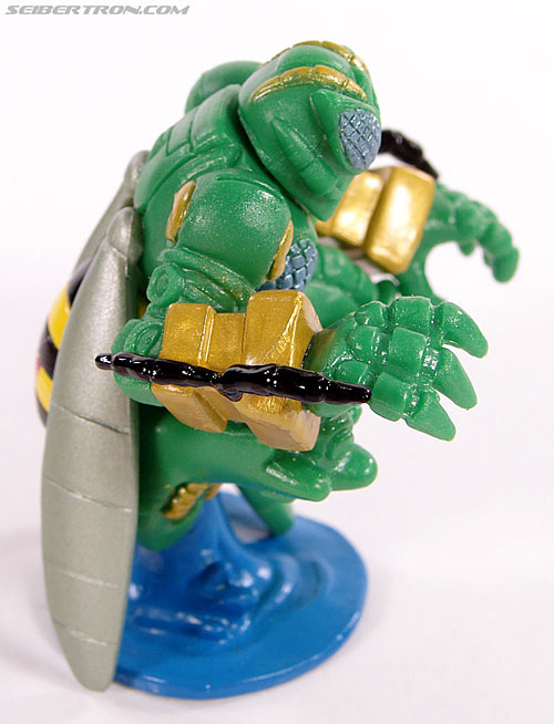 Transformers Robot Heroes Waspinator (BW) (Image #21 of 39)