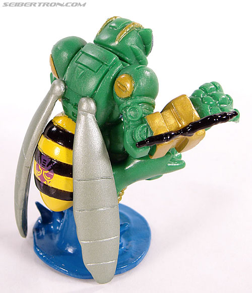 Transformers Robot Heroes Waspinator (BW) (Image #22 of 39)