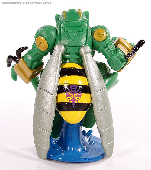 Transformers Robot Heroes Waspinator (BW) (Image #23 of 39)