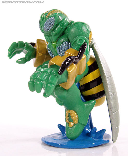 Transformers Robot Heroes Waspinator (BW) (Image #25 of 39)