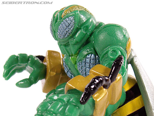 Transformers Robot Heroes Waspinator (BW) (Image #26 of 39)