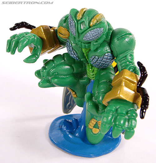 Transformers Robot Heroes Waspinator (BW) (Image #28 of 39)