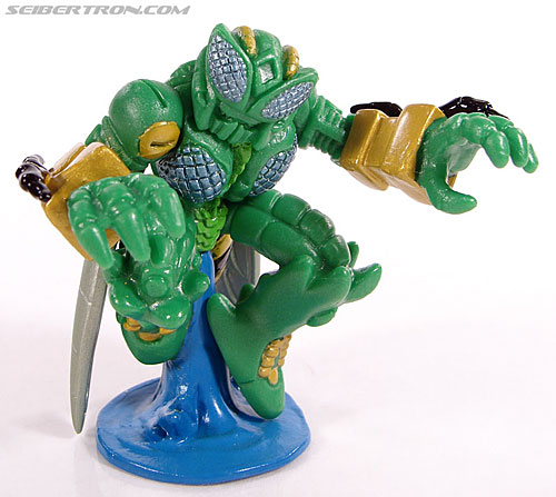 Transformers Robot Heroes Waspinator (BW) (Image #33 of 39)