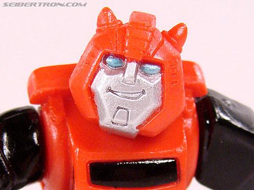 Robot Heroes Cliffjumper (G1) gallery
