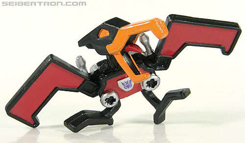 Transformers Robot Heroes Laserbeak (G1) (Image #3 of 50)