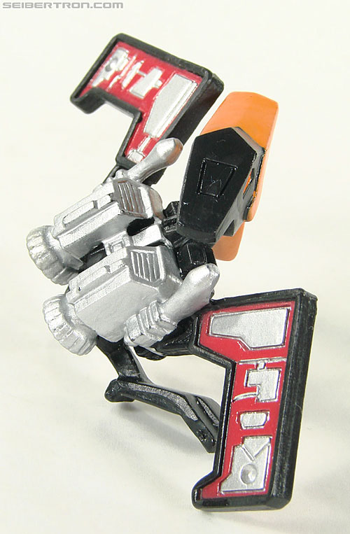 Transformers Robot Heroes Laserbeak (G1) (Image #9 of 50)