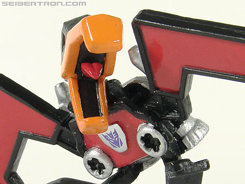 Transformers Robot Heroes Laserbeak (G1) (Image #16 of 50)