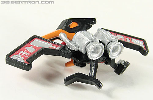 Transformers Robot Heroes Laserbeak (G1) (Image #19 of 50)