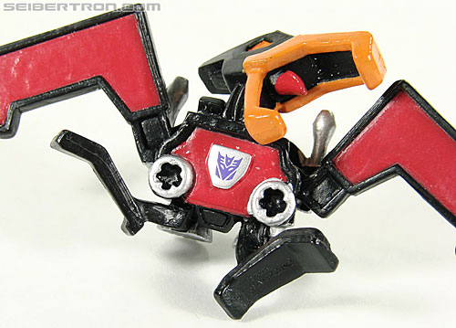Transformers Robot Heroes Laserbeak (G1) (Image #21 of 50)