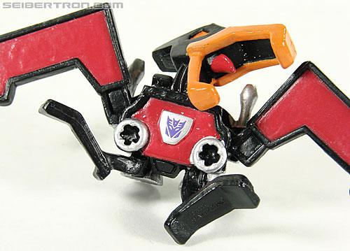 Transformers Robot Heroes Laserbeak (G1) (Image #21 of 50)
