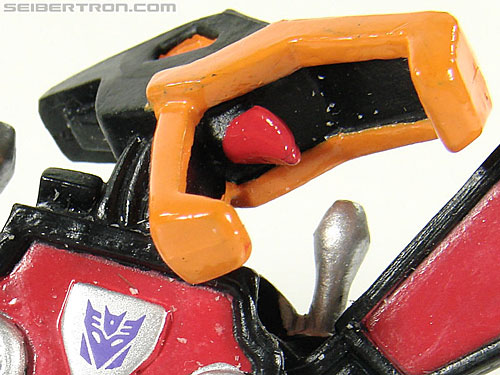 Transformers Robot Heroes Laserbeak (G1) (Image #22 of 50)