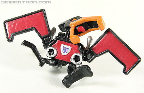 Transformers Robot Heroes Laserbeak (G1) (Image #23 of 50)