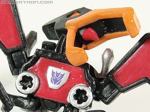 Transformers Robot Heroes Laserbeak (G1) (Image #24 of 50)
