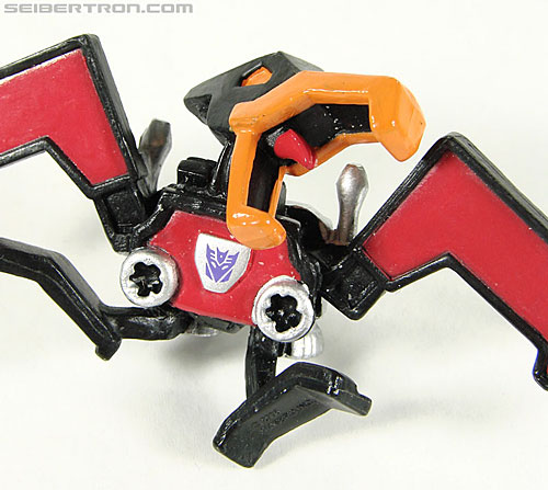 Transformers Robot Heroes Laserbeak (G1) (Image #25 of 50)