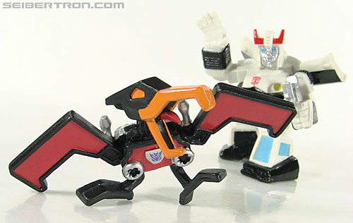 Transformers Robot Heroes Laserbeak (G1) (Image #32 of 50)