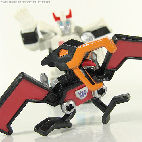 Transformers Robot Heroes Laserbeak (G1) (Image #33 of 50)