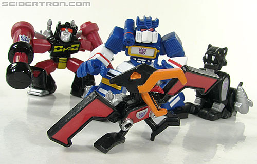 Transformers Robot Heroes Laserbeak (G1) (Image #35 of 50)