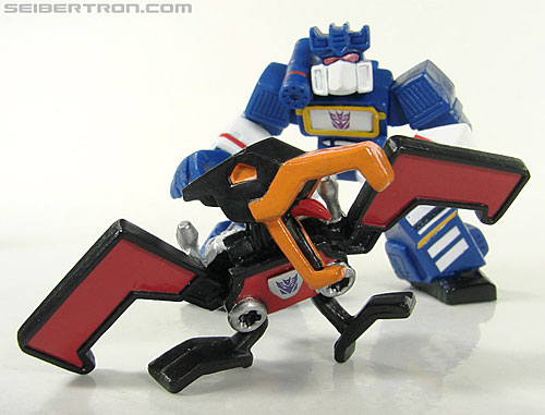 Transformers Robot Heroes Laserbeak (G1) (Image #37 of 50)