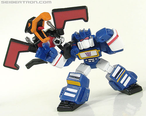 Transformers Robot Heroes Laserbeak (G1) (Image #40 of 50)