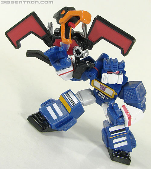 Transformers Robot Heroes Laserbeak (G1) (Image #41 of 50)