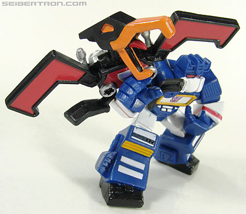 Transformers Robot Heroes Laserbeak (G1) (Image #43 of 50)