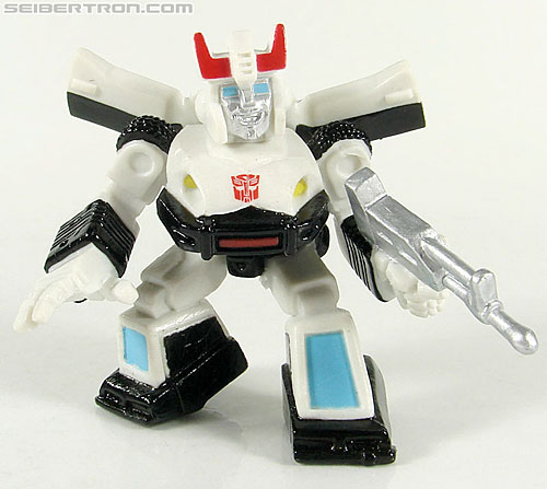 Transformers Robot Heroes Prowl (G1) (Image #1 of 48)