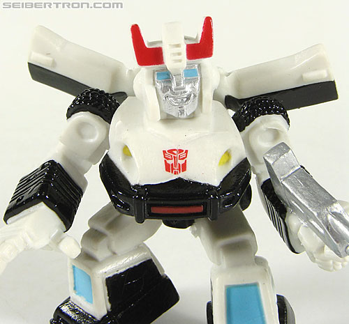 Transformers Robot Heroes Prowl (G1) (Image #2 of 48)