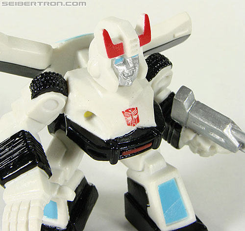 Transformers Robot Heroes Prowl (G1) (Image #5 of 48)