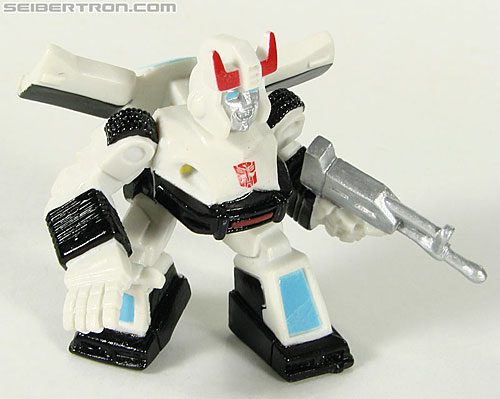 Transformers Robot Heroes Prowl (G1) (Image #7 of 48)