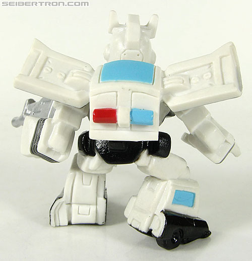 Transformers Robot Heroes Prowl (G1) (Image #10 of 48)