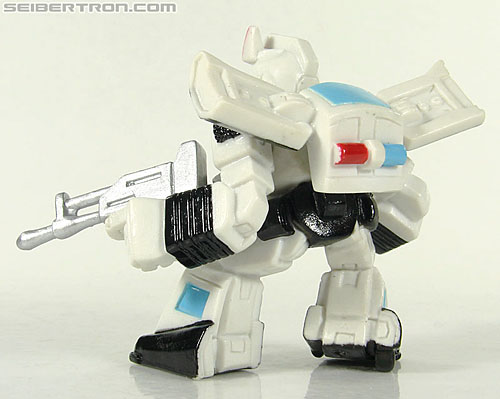 Transformers Robot Heroes Prowl (G1) (Image #11 of 48)