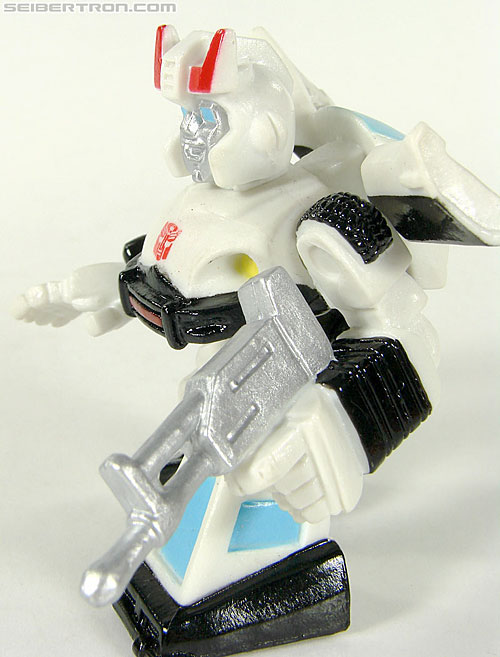 Transformers Robot Heroes Prowl (G1) (Image #14 of 48)